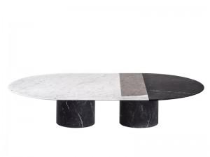 Salvatori Proiezioni coffee table PR4