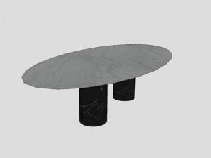 Salvatori Proiezioni table PRT3