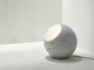 Salvatori Urano floor lamp URANO50