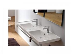 Scarabeo ML built-in doble sink 3005