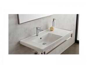Scarabeo ML built-in sink with shelf 3008