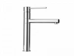Schock Aqualine single lever kitchen tap SXLINE80