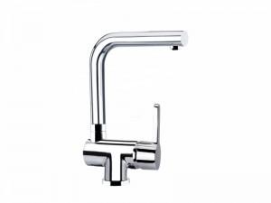 Schock Aquawindow Linea detachable kitchen tap SXWINL