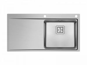 Schock Domus D100L kitchen sink DOMD100L