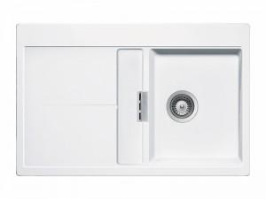 Schock Horizont D100 kitchen sink HOND100A