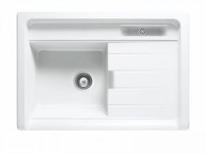 Schock Largo M100 countetop kitchen sink LARM1000