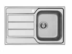 Schock Master D100S kitchen sink MASTD100S