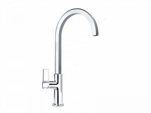 Schock New Aquaarco single lever kitchen tap SXARC