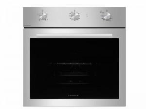 Schock Primus F606GV gas multifunctional oven SFPV21IXN
