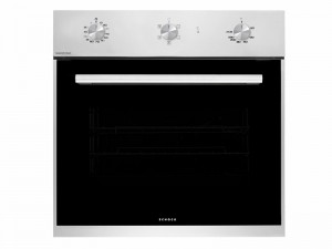 Schock Silver F605 multifunctional electric oven SFS52