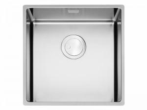 Schock Technick FN75-R12 kitchen sink TECN75N