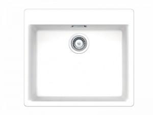 Schock Vero N100L kitchen sink VEON100LA