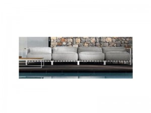 Talenti Casilda fabric modular sofa CASILMOD