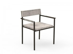 Talenti Casilda fabric dining chair CASIPP