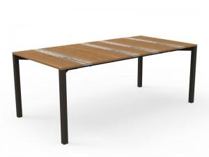 Talenti Casilda dining table CASITP200