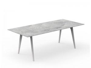 Talenti Cleo Alu outdoor table CLEALUTP220B