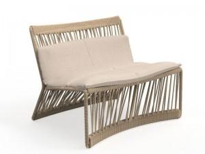 Talenti Cliff Decò living armchair CLIPL-C
