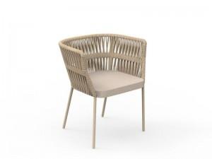 Talenti Cliff Decò dining chair CLIPPZ-C