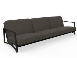 Talenti Cottage 3 seater luxury sofa COTDIVLUX3