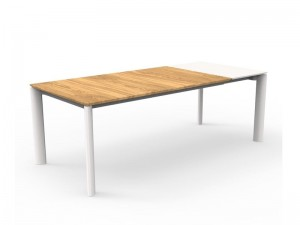 Talenti Domino extensible dining table DOMTP160