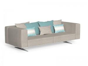 Talenti Eden 3 seater sofa EDNDIV