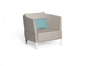 Talenti Eden lounge armchair EDNPL