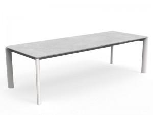 Talenti Milo outdoor extendable table MLOTPCER200BI