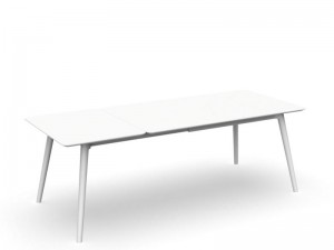 Talenti Moon Alu outdoor extendable table MONALUTPFA160B