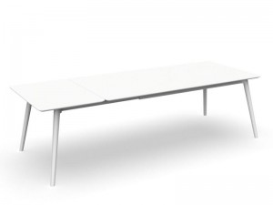 Talenti Moon Alu outdoor extendable table MONALUTPFA200B