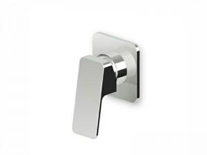 Zucchetti Jingle single lever shower tap ZIN126