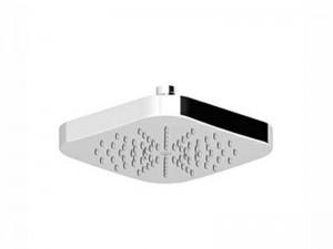 Zucchetti ceiling or wall antilimescale shower head Z94183